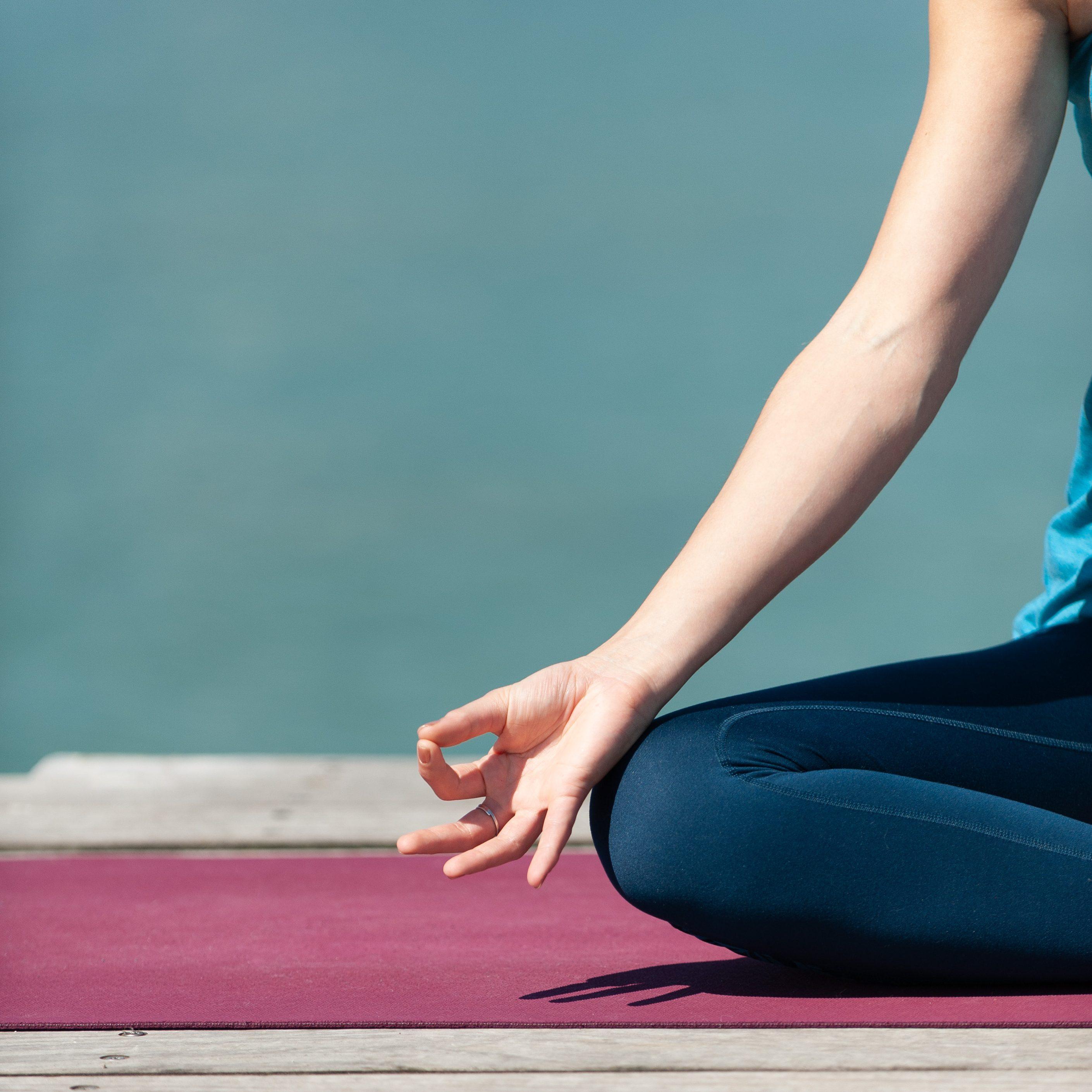 yoga der neuen energie
